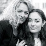 Foredrag, At leve med anoreksi monsteret, Vanessa Joy og Helle-Monika