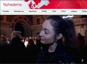 Kvinder og kropsidealer_Spiseforstyrrelser og modebranchen_TV2 Nyhederne