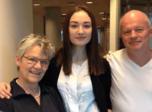 om spiseforstyrrelsen anoreksi_ Vanessa Joy Hobbs, FLÆSK, interview DR P4 Mig og Monica