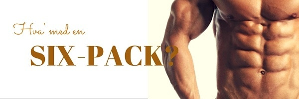 Six-pack, sundhed